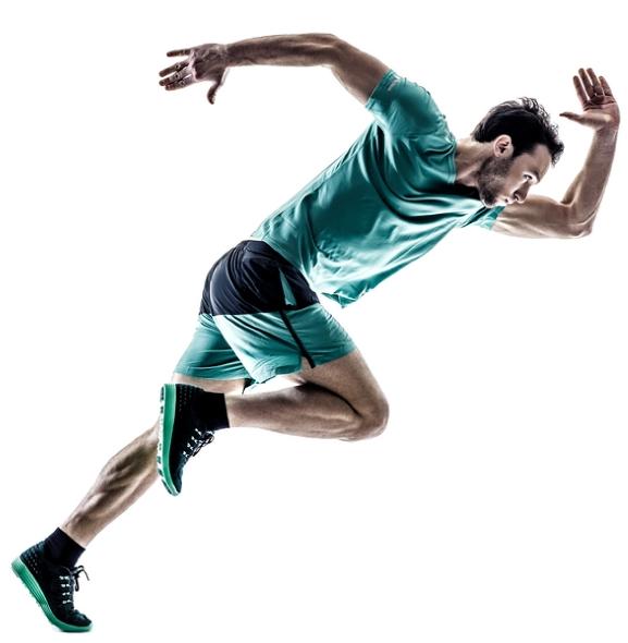 Superbiegacz V Novita Półmaratonu Zielonogórskiego - Mężczyźni