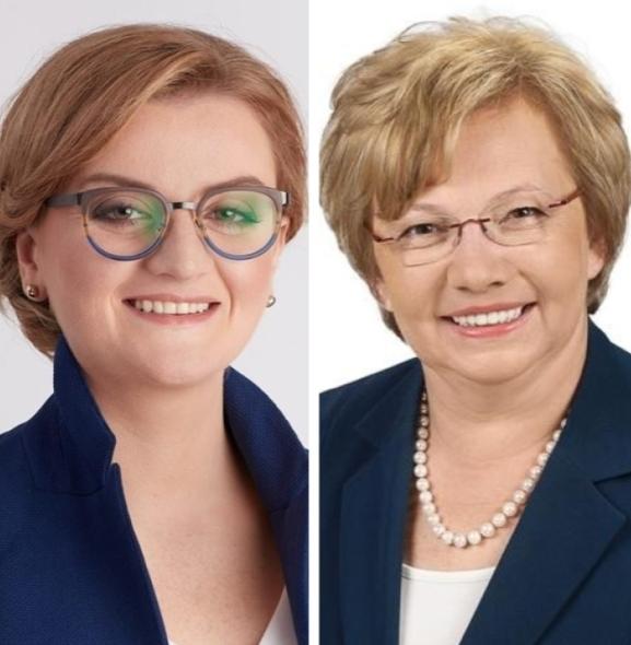 Mańka-Szulik kontra Rupniewska – na kogo oddasz głos w II turze wyborów, w Zabrzu? [GŁOSOWANIE]