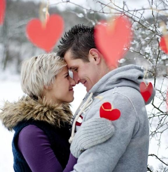 Plebiscyt walentynkowy. Wybierz najpiękniejsze zdjęcie zakochanej pary!
