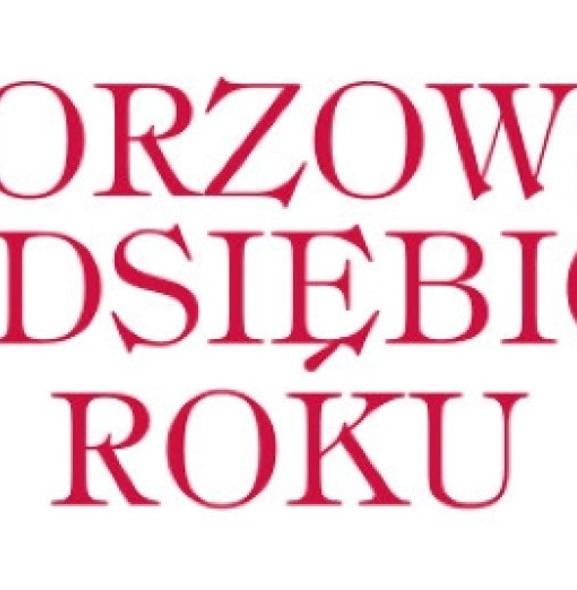 Chorzowski Przedsiębiorca Roku 2017 - Usługi