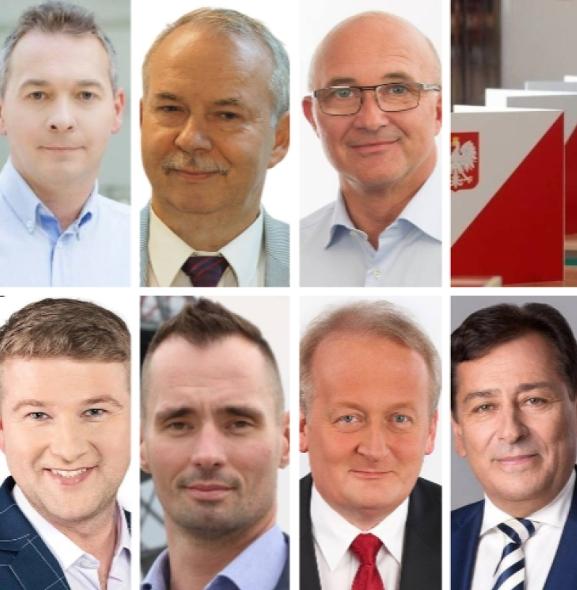 Kto powinien zostać prezydentem Chorzowa? Oddaj głos na swojego kandydata! [WYBORY 2018]