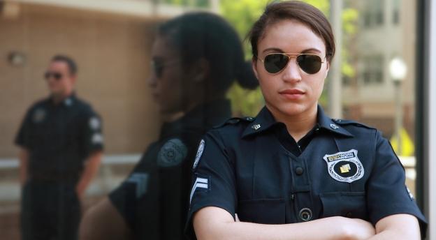 QUIZ. Sprawdź, co wiesz o pracy w policji