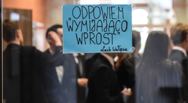 Sprawdź, czy zdałbyś dzisiaj maturę z języka polskiego!