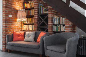 W którym pomieszczeniu w domu spędzasz najwięcej czasu?