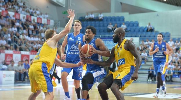 Jak dobrze znasz koszykarzy Anwilu Włocławek ?