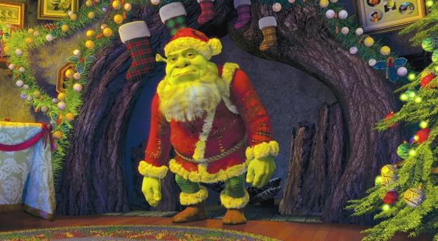 Czy rozpoznasz te świąteczne filmy po jednym kadrze?