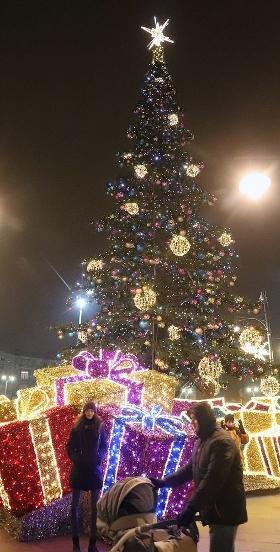 Czy znasz łódzkie tradycje świąteczne? Quiz lokalny na Boże Narodzenie