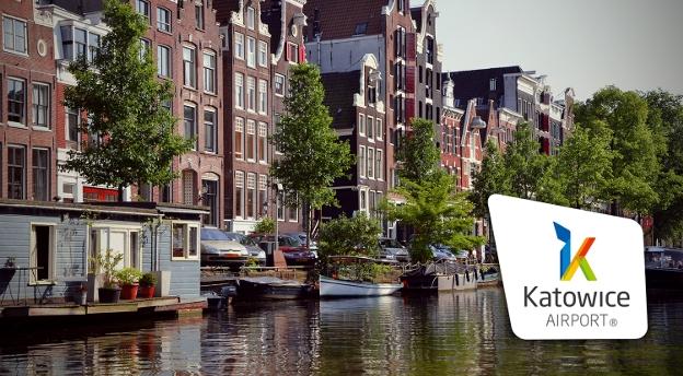 Odkryj Amsterdam! Co wiesz o Holandii oraz jej stolicy? QUIZ