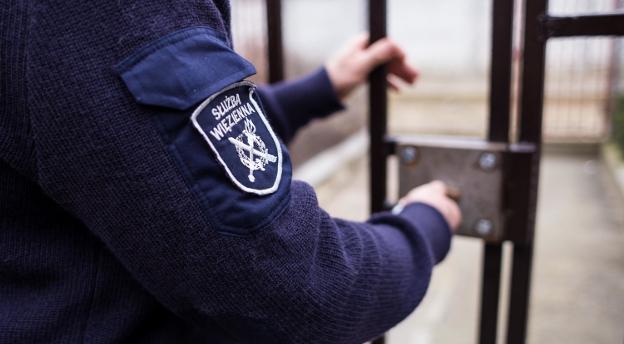 Slang funkcjonariuszy Służby Więziennej. Czy zgadniesz o czym mówią? [QUIZ]