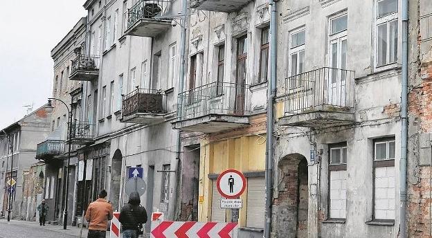 Na jakim osiedlu, dzielnicy Włocławka znajduje się ta ulica?
