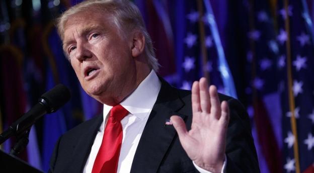 Amerykanie żegnają się z Donaldem Trumpem. Co pamiętasz z tej prezydentury? QUIZ