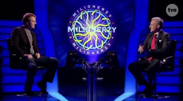 Czy wygrałbyś w Milionerach?