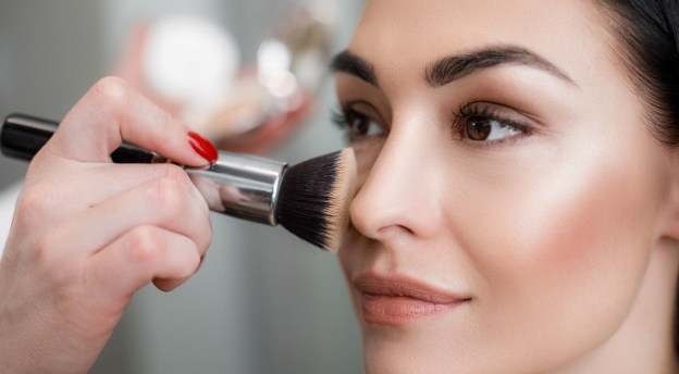 Co wiesz o makijażu? Wiesz jak to robić? QUIZ