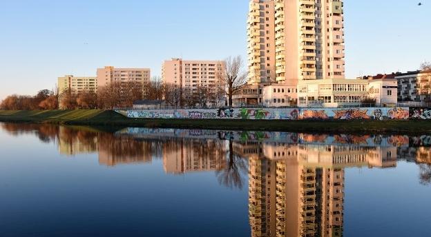 Obiegowe nazwy miejsc. Jak dobrze znasz Opole?
