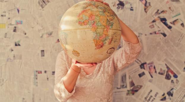 Czy rozpoznasz kraj po jego kształcie? QUIZ geograficzny