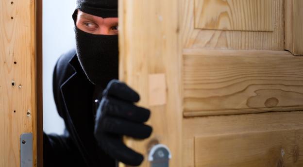 [QUIZ] Czy sam zapraszasz złodzieja do domu?