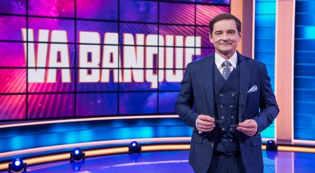 Czy poradziłbyś sobie w programie Va Banque? Odpowiedz na pytania z teleturnieju! QUIZ