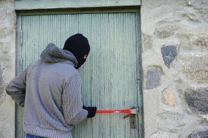 Masz drzwi antywłamaniowe?