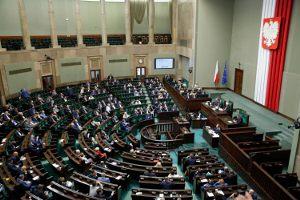 Jak oceniasz pracę ostatniej kadencji parlamentu w latach 2015-2019?
