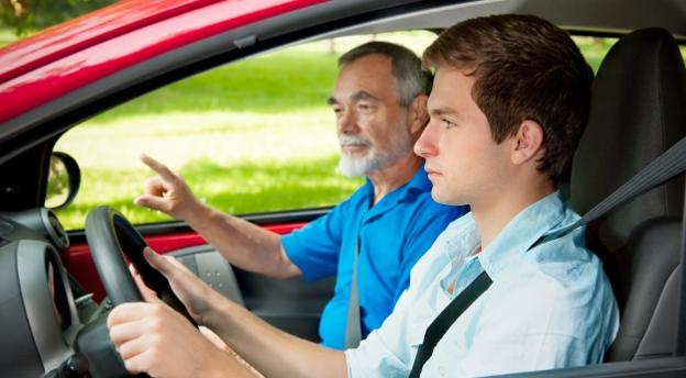 Czego możesz się spodziewać na takiej drodze? Oficjalne pytania z testu na prawo jazdy QUIZ