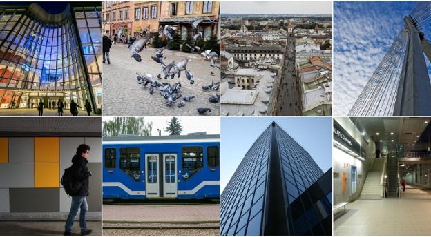Kraków czy Warszawa? Odróżnisz je bez problemu? [QUIZ]