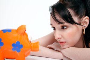 Czy poczucie bezpieczeństwa wiążesz z posiadaniem osobistych pieniędzy?