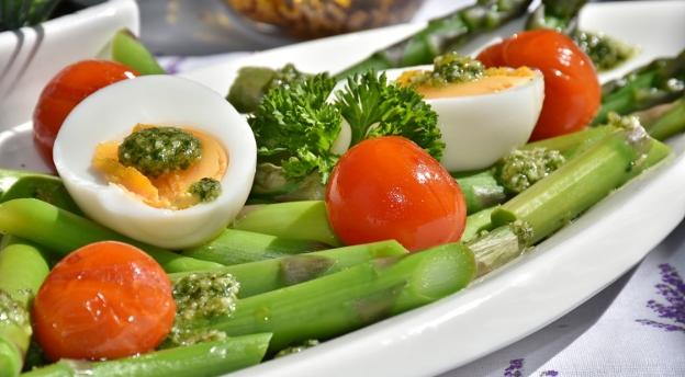 Postne, bezmięsne, wegańskie? Czy potrafisz określić jakiego typu są te potrawy? QUIZ