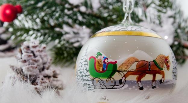 Quiz świąteczny: Wiesz wszystko o Bożym Narodzeniu?