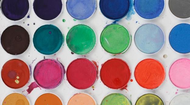 Zagrajmy w kolory! Ile z nich rozpoznasz? QUIZ