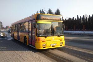 Po Rzeszowie jeździ jedyny tego typu autobus na świecie. Jak się nazywa?
