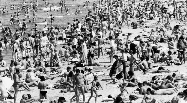 Wiesz, czym był saturator? To rozwiąż QUIZ o lecie i wakacjach w PRL!