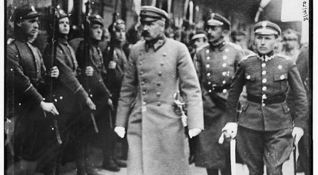 Pamiętny rok 1918 w Polsce [QUIZ]