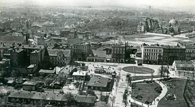Inowrocław na starych zdjęciach. Rozpoznajesz te miejsca? [quiz]
