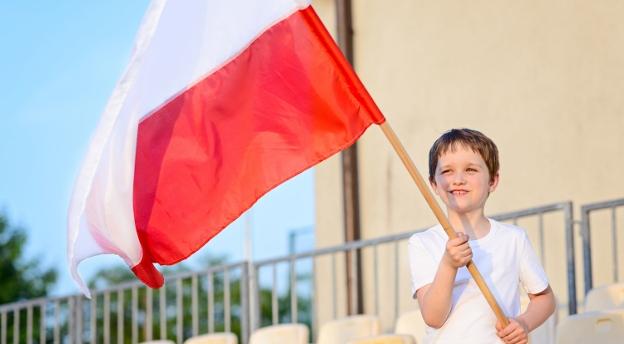 To o Polsce wie nawet dziecko! Czy dostałbyś chociaż trójkę z WOS-u? QUIZ