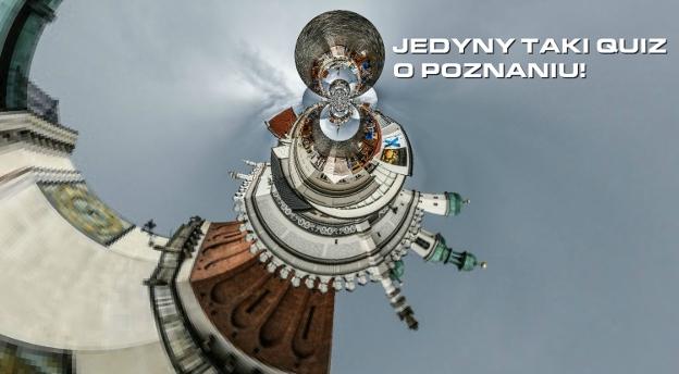 Najgłupszy quiz o Poznaniu