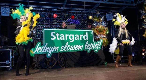 Czy wiesz, co wydarzyło się w Stargardzie w 2016 roku?