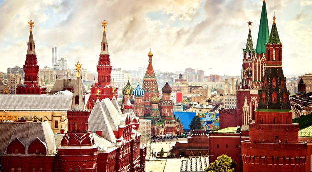 ты говоришь по русски? Sprawdź, co pamiętasz z rosyjskiego!