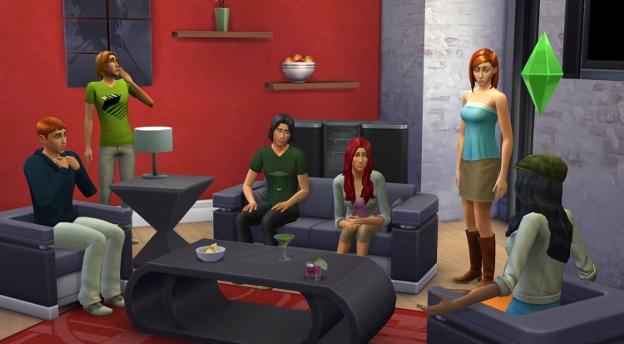 Gra The Sims ma już 20 lat! Co wiesz o tej kultowej serii? QUIZ