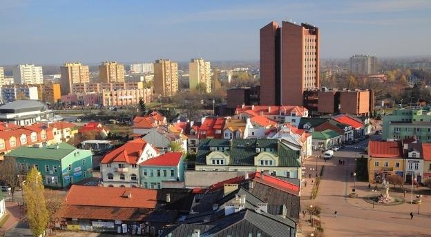 QUIZ: Jesteś z Tarnobrzega? Wiesz wszystko o swoim mieście i jego historii?