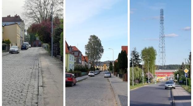 Czy znasz słupskie ulice? QUIZ
