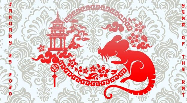 Horoskop na Chiński Nowy Rok 2020. Co cię czeka w Roku Szczura?  Wróżba na Chiński Nowy Rok