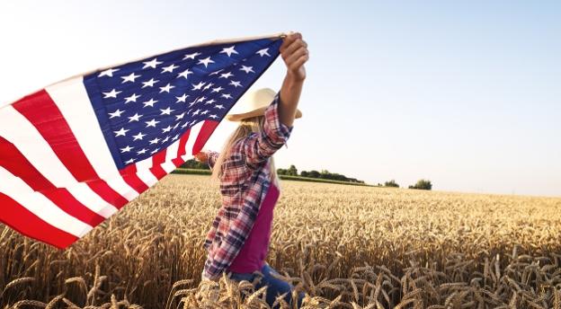Co wiesz o USA? Tego nie dowiesz się z telewizji! QUIZ