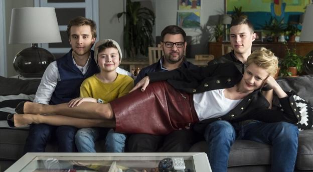 Te polskie serialowe rodziny zna każdy telewidz! Czy ty też? QUIZ