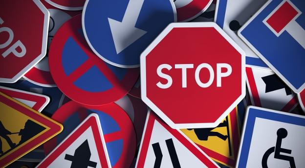 Wielki test znajomości znaków drogowych. Prowadzisz samochód? Musisz je znać! QUIZ