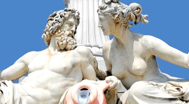Na Olimp i z powrotem. Co wiesz o greckiej mitologii? QUIZ