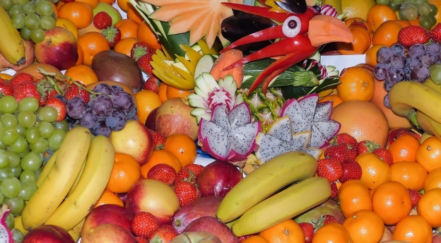 Czy lubisz owoce tropikalne? Rozpoznaj je wszystkie! QUIZ