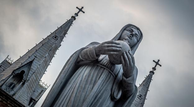 Taki z ciebie katolik? A znasz odpowiedzi na te pytania? QUIZ