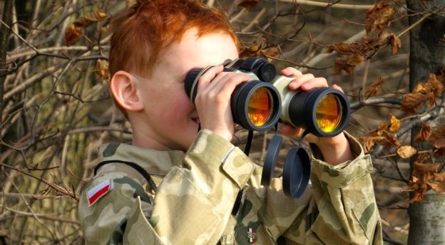 Czy nadajesz się na zawodowego żołnierza? Sprawdź swoje predyspozycje!