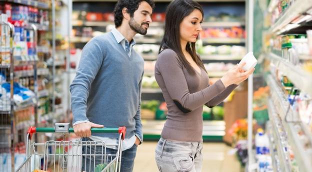 Robisz zakupy dla siebie i rodziny? Sprawdź, czy wiesz, co oznaczają te symbole na produktach. QUIZ
