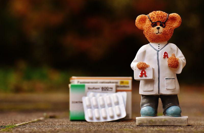 serwis randkowy Teddy kojarzenie przeglądarki